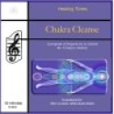 Chakra Cleanse CD Frequencies for  Headphones and Vibro Acoustic Devices
