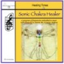 Chakra Cleanse CD Frequencies Embedded in Music