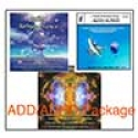 ADD/ADHD - 3 CD set or Flash Drive