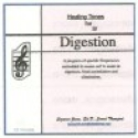 Digestion CD for Vibro Acoustic Devices -Frequencies