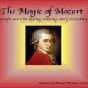 Magic of Mozart CD