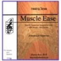 Muscle Ease CD for Vibro Acoustic Devices -Frequencies