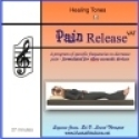 Pain Release CD for Vibro Acoustic Devices -Frequencies Only