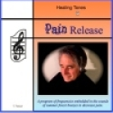 Pain Release CD for Headphones or Speakers