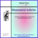 Rheumatoid Arthritis CD for use with Headphones and/or Vibro Acoustic Devices