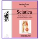 Sciatica Aid Music and Binaurals for use with Headphones and/or Vibro Acoustic Devices Hi-Def Audio Download