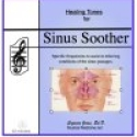 Sinus Soother CD - Frequencies for Vibro Acoustic Devices