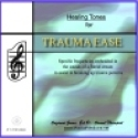 Trauma Ease CD for Vibroacoustic Devices -Frequencies Only