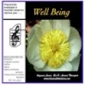 Well Being 2 Tones Embedded in Mountain Stream Hi-Def Audio Download