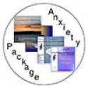 ANXIETY - 4 CD set or Flash Drive