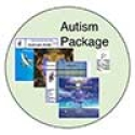AUTISM PACKAGE - 4 CD set or Flash Drive