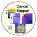 CANCER SUPPORT - 4 CD set  or Flash Drive