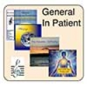 GENERAL INPATIENT - 4 CD set or Flash Drive