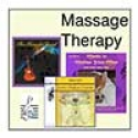 MASSAGE THERAPY - 3 CD set or Flash Drive