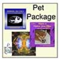 PETS - 3 CD set or Flash Drive