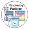 RESPIRATORY - 4 CD set or Flash Drive