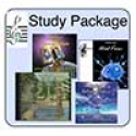 STUDY PACKAGE - 4 CD set or Flash Drive