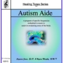 Autism Aide Music for  Headphones and/or Vibro Acoustic Devices Hi-Def Audio Download