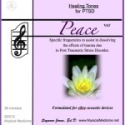 PTSD - PEACE CD for  Vibro Acoustic Devices