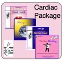 CARDIAC CARE - 4 CD set or Flash Drive