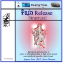 Pain Release – Structural  CD