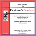 Parkinson's Premium CD for use with Headphones and/or Vibro Acoustic table