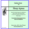 Sleep Apnea Hi Def Audio Download for headphones and/or Vibro Acoustic Devices