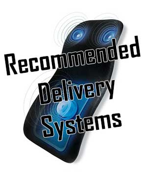 recommended-delivery-systems